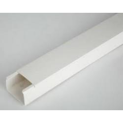 CANAL CABLU PVC 60*40