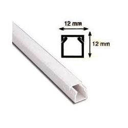 CANAL CABLU PVC 12*12