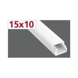 CANAL CABLU PVC 15X10