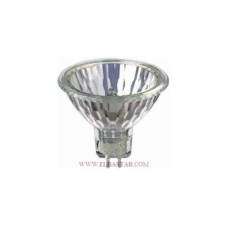 BEC HALOGEN 2 PINI 50W MR 16