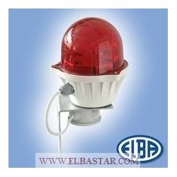 LAMPA BALIZAJ CU LED 220V
