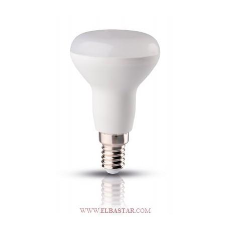 BEC LED R50 7W LUMINA CALDA