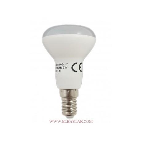 BEC LED MODEL R50 8W 2700K